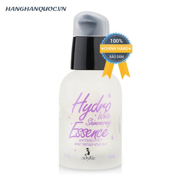 Tinh chất dưỡng da Ladykin Hydro White Shimmering Essence