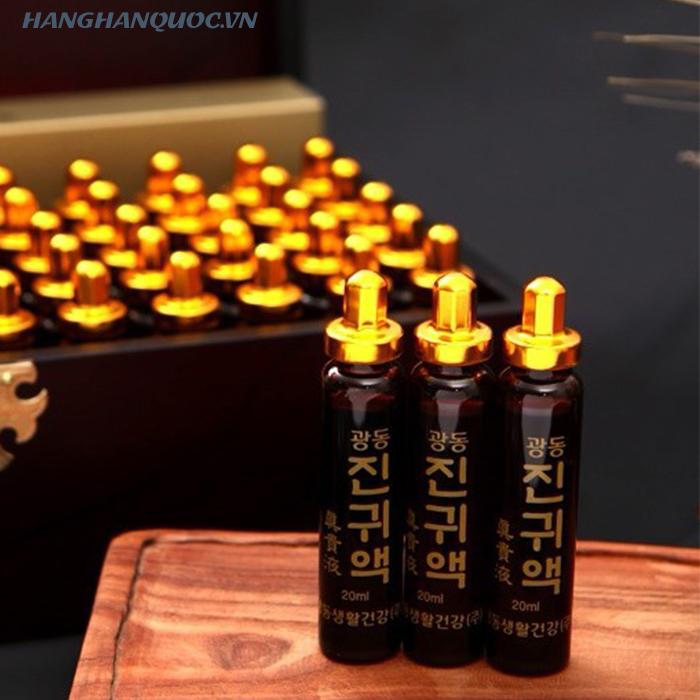 Bổ dược tăng lực Kwangdong